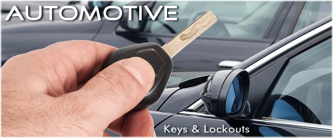 car lock smith
